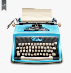 vintage-typewriter